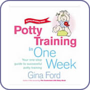 Potty Training in One Week