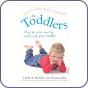 Secrets of a Baby Whisperer for Toddlers